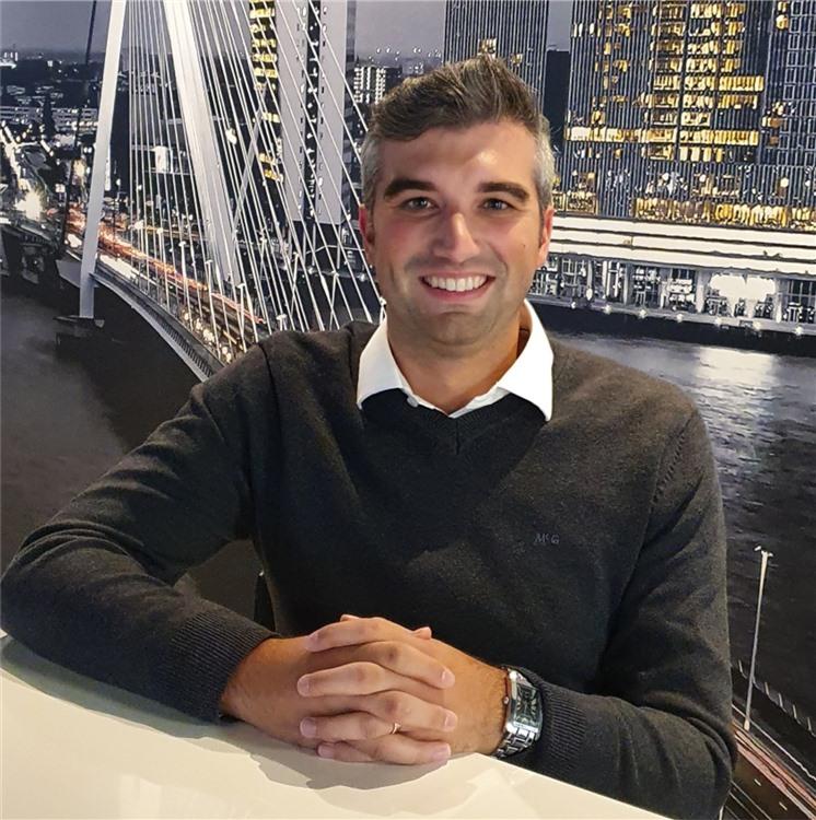 Jean-Paul van den Berg