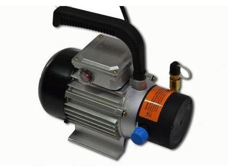 Foto Wigam - Electrische pomp voor olie of flush