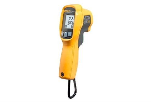 Foto Fluke - Infrarood thermometer