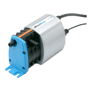 Foto Mini Blue condenspomp op koelsignaal