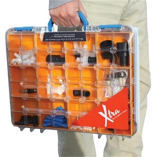 Foto Aspen Xtra accesoire koffer t.b.v. condensafvoer