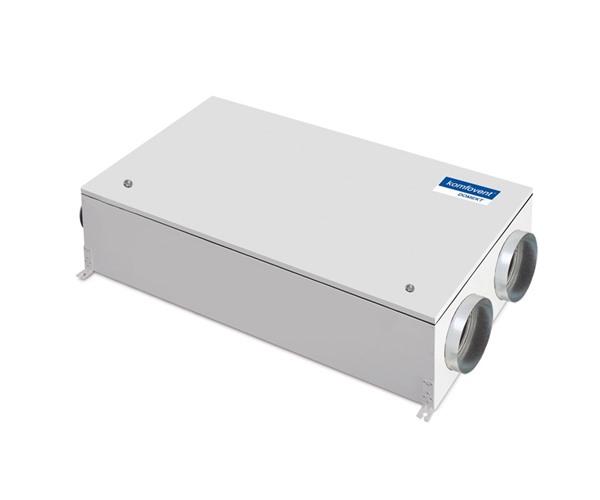 Foto Counterflow plate heat exchanger - 250 m3 - vlak