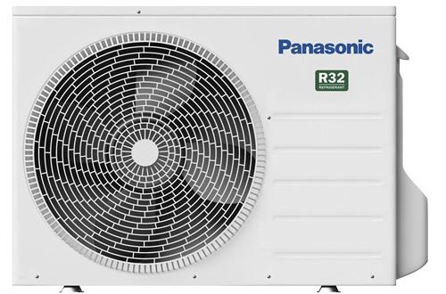 Foto Panasonic - Buitenunit palletactie 5,0 KW R32