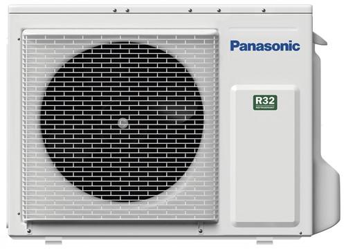 Foto Panasonic - Buitenunit palletactie 6,0 KW R32