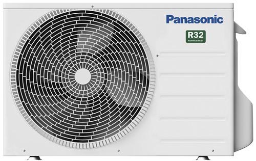 Foto Panasonic - Inverter unit 2,0 KW R32 incl. wifi