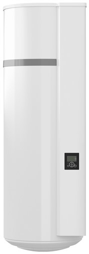 Foto Panasonic - warmtepomp boiler 150L wand - 230 V