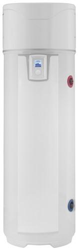 Foto Panasonic - Warmtepompboiler 250l (2 wisselaars)