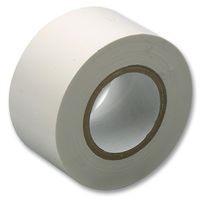 Foto HQ - PVC tape wit 50 mm x 10 mtr (VPE 150)