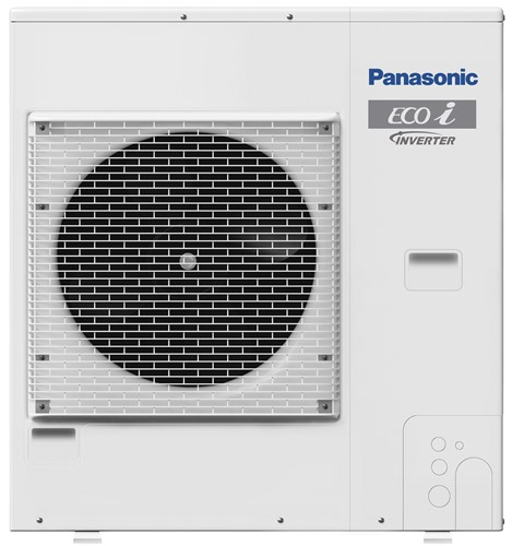 Foto Panasonic - Mini ECOi VRF 2 pijps 11,2 kW 1 fase
