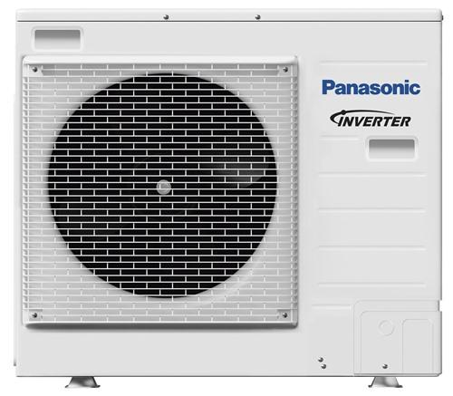 Foto Panasonic - Aquarea buitenunit 7 kW 1 fase