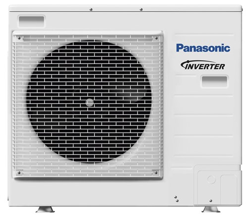 Foto Panasonic - Aquarea buitenunit 9 kW 1 fase